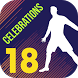 Guide for FUT 18 celebrations