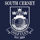 South Cerney Golf by Golfgraffix Ltd