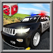 Police Car Driver 3D Simulator by Reality Gamefied