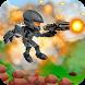Planet Commando by GoodFun