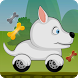 Car Racing game for Kids - Beepzz Dogs by Abuzz