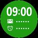 KK Widget ( DashClock + ) by KK App Team