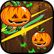 Cutting Pumpkin by jaadou-publish.apps