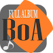 BoA Full Music Songs Lyrics Collection by arkaan