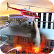 American Firefighter City Assault Rescue Mission by Mixi Gree Studio