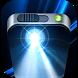Strobe Flashlight - Flashlight On Call And SMS by OptimumDroid