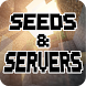 Seeds & Servers KB for MCPE by SONPHAN