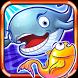Fish Food Panic! by COLOPL, Inc.