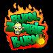 Burn Zombie Burn by Kavcom Ltd