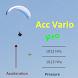 Acceleration aided Vario Pro by Empirische Lösungen