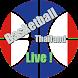 BTSL Basketball Live! by Wachirapong Prasertwong