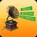 Rádio Alegria do Brasil by AudioBras