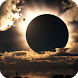 Solar Eclipse Live Wallpaper by GlobalWallpapers