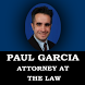 Paul Garcia Attorney at Law by ez-Tech Design
