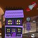 Kaboom Zombie by Deneb