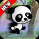 Cute Baby Panda - Jungle Adventure by Ghool Apps