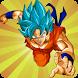 Hero Goku Fighter