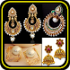 Latest Women Earring Designs Silk Thread Gallery by Ocean Grampus Apps