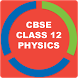 CBSE PHYSICS FOR CLASS 12 by oztern.com