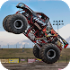 Monster Truck Wallpapers HD by PikasApps