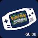 Guide For Pokemon Emerald (GBA)