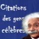 Citations des gens célèbres by SAMIH Prod