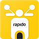 Rapido - Best Bike Taxi App by Rapido Bike Taxi