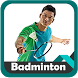 Badminton by Wow Games