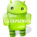 LG Teknik Servis by Android Tamir Merkezi