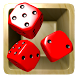 Dice Cube by Mathfactory