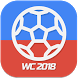 Russia Football News - WC 2018 by Sports!
