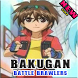 Trick Bakugan Battle Brawlers by Prospero Studio Dev