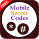 All Mobile Secret Codes by rizApps