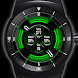 PulsedOut Green Watch by UBR Studios