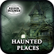 Hidden Scenes - Haunted Places by Difference Games LLC