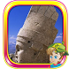 Escape From Mt Nemrut Statues by EightGames