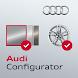Audi Configurator by Audi
