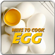 Ways To Cook Egg
