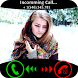 Fake Call App On Girlfriend by Mtf Studio