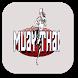 Muay Thai by Oualidosdev