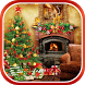 Christmas Wallpaper by BlackBird Wallpapers
