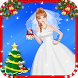 Christmas Beauty Girl Dressup by Crazybox Studio