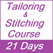 Tailoring & Stitching Course in 21 Days by HomeTutor