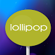 Lollipop theme by flow designer