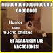 Humor con mucho chistes by juegosapp