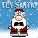 Flappy Santa! by Santiago Lisboa