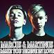 """Marcus & Martinus-Make You Believe In Love y letra by Iseng""""2_Berhadiah"""