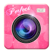 Selfie Photo Editor Perfect by sarawinvivo