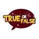 True or False by morikavargu