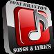 Toni Braxton - Songs by uduyadek